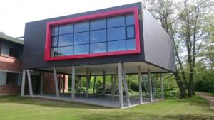 MarKant - Salen på Børkops Kulturhus